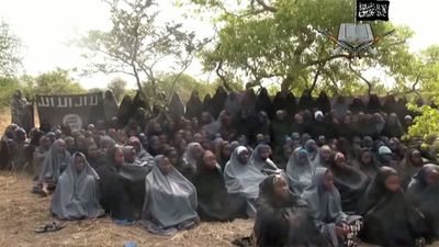 Boko Haram: The Origins of Evil
