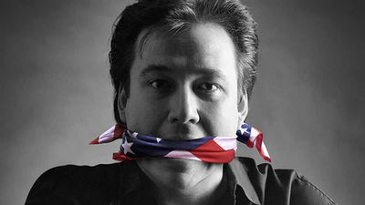 American, The Bill Hicks Story