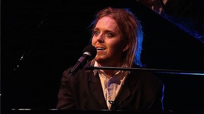 Tim Minchin: Rock n Roll Nerd