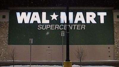 Walmart: The High Cost of Low Price