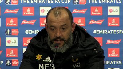 Nuno - Jota Deserves His International Call Up