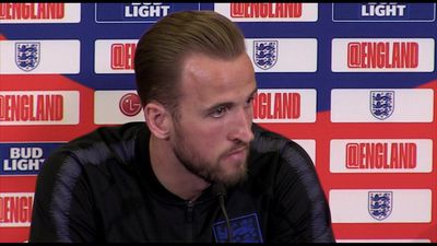 We have reacted well to World Cup - Kane