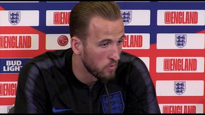 This England team is united - Kane