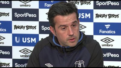 We will trouble United at our best - Silva