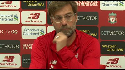 Cardiff have confidence, difficult game - Klopp