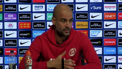 Guardiola - How We React Is Important