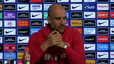 Guardiola - Ucl Defeat Does Not Give Epl Advantage