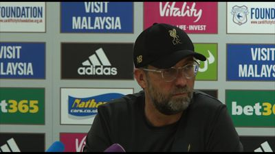 Set pieces are important for us - Klopp