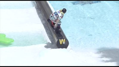 Highlights from 8th annual Red Bull Slopesoakers