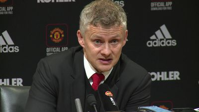 Players reacted well - Ole