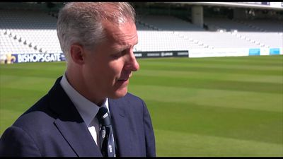 England Cricket World Cup squad announcement