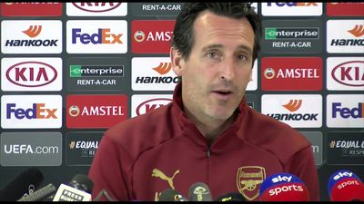 We are well prepared for the final - Emery