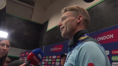 Jos Buttler post Cricket World Cup final