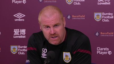 Been a good start to season - Dyche