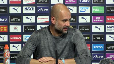 Guardiola - Spurs 2Nd Best Team In Europe