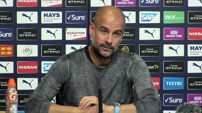 Guardiola - Many Epl Contenders