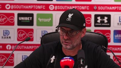 Southampton always difficult, good to win - Klopp