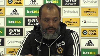Adama Traore had great impact - Nuno