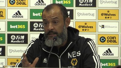 Neves goal great, but VAR takes too long - Nuno