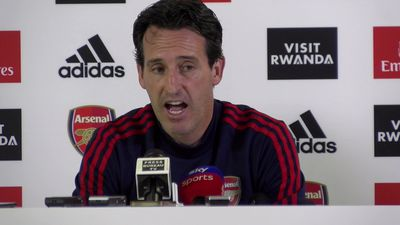 Liverpool a big challenge - Emery