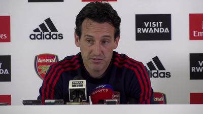 Emery issues Arsenal injury update