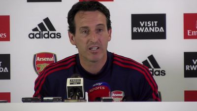 VAR is positive - Emery