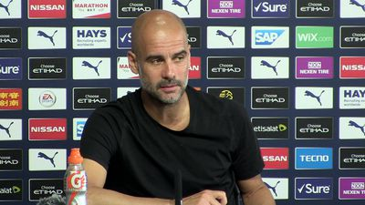 Guardiola - Thoughts On Bournemouth