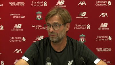 We want to be team nobody wants to play - Klopp