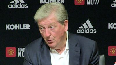 We stuck to the script - Hodgson