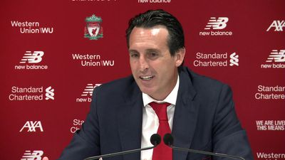 We showed character - Emery