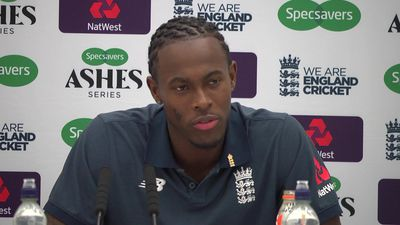 Jofra Archer .mov