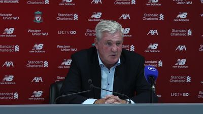 Liverpool going to be there for title - Bruce