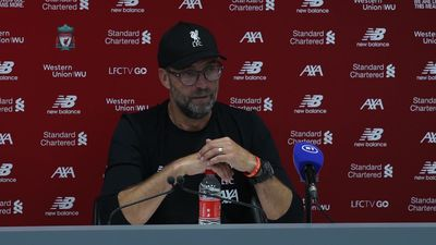 Impressed with our resilience, poor start - Klopp