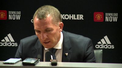 Disappointed and frustrated - Rodgers