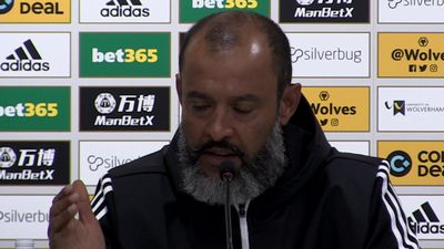 Form nothing to do with Europa - Nuno