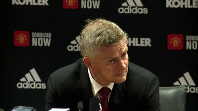 Maguire and Lindelof excellent against Vardy - Ole