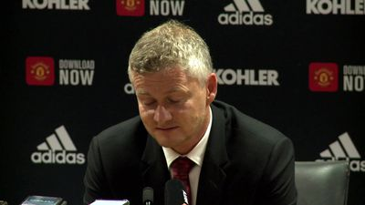 Nice to keep winning penalties - Ole