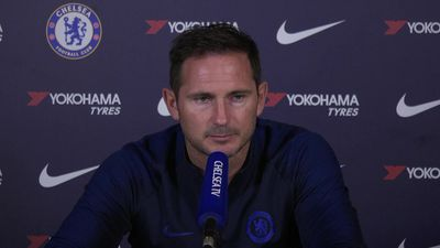 "Lampard ""Mason has a chance & we will do what ever"