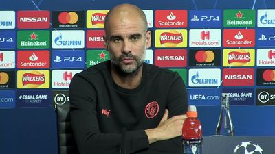 I want to win UCL, but it won't change me - Guardiola