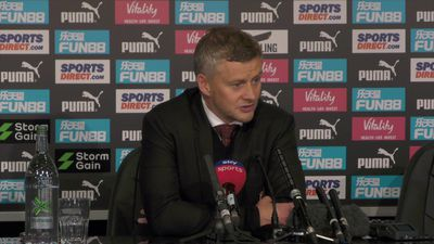 Confidence a big thing - Solskjaer