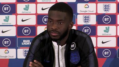 Chose England because they're one of best - Tomori
