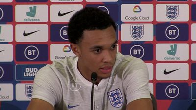 So important for youth to win these games - Trent