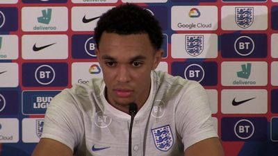 Klopp has been amazing for me - Trent