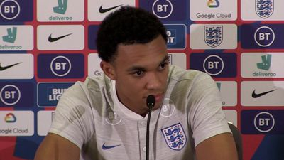 Focused on defensive responsibilities - Trent