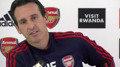 Unai Emery on using full squad for so many games b