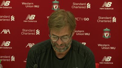 No clue on Ole position - Klopp