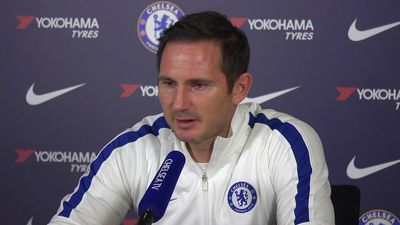 Lampard on longstaff brothers