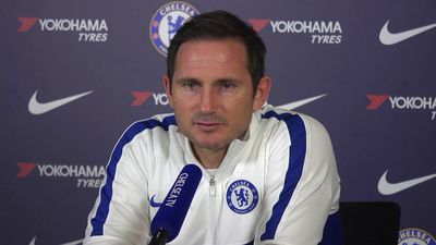 Lampard on Newcastle trying to make it challenging