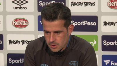 Silva's Everton injury update