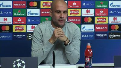 We are not strong in the boxes - Guardiola